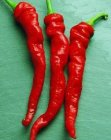 Cayenne Long Red Thick